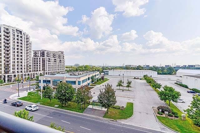 Condo Apartment at 50 Clegg Rd, Unit 612, Markham, Ontario. Image 6