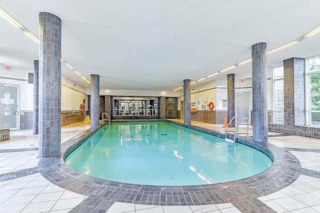 Condo Apartment at 50 Clegg Rd, Unit 612, Markham, Ontario. Image 8