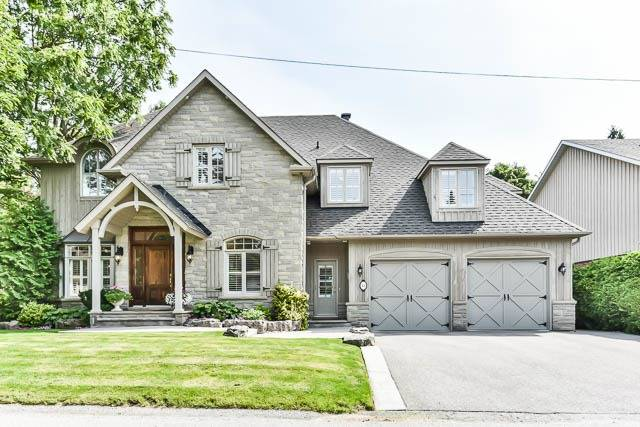 Detached at 45 William St, Whitchurch-Stouffville, Ontario. Image 1