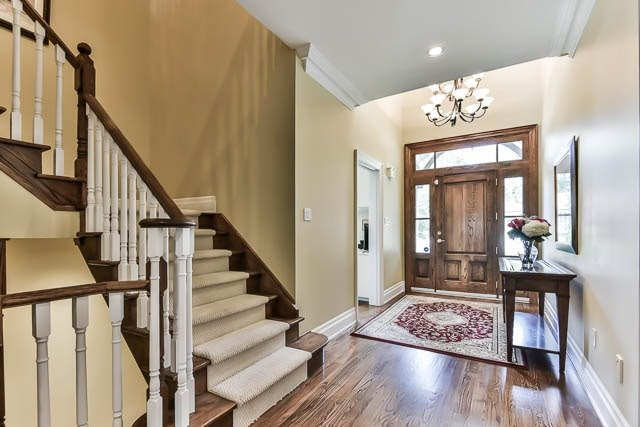 Detached at 45 William St, Whitchurch-Stouffville, Ontario. Image 12