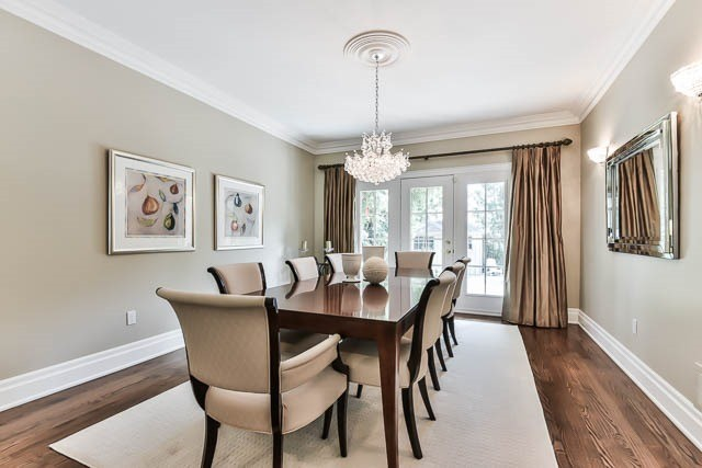 Detached at 45 William St, Whitchurch-Stouffville, Ontario. Image 15