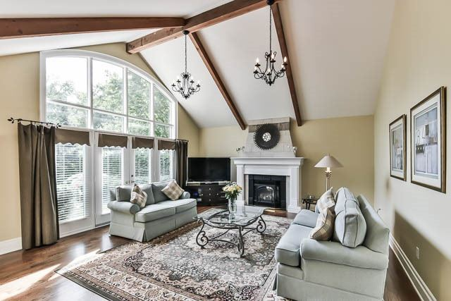 Detached at 45 William St, Whitchurch-Stouffville, Ontario. Image 19