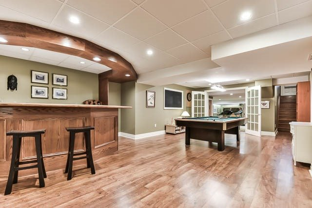 Detached at 45 William St, Whitchurch-Stouffville, Ontario. Image 8