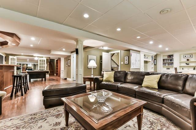 Detached at 45 William St, Whitchurch-Stouffville, Ontario. Image 9