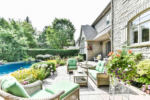 Detached at 45 William St, Whitchurch-Stouffville, Ontario. Image 10