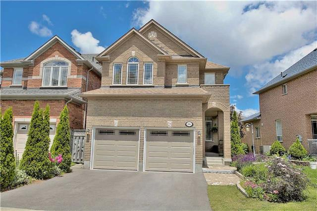 Detached at 106 Snowy Meadow Ave, Richmond Hill, Ontario. Image 1