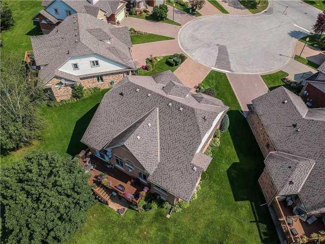 Condo Detached at 7 Piazza Verde, New Tecumseth, Ontario. Image 14