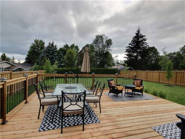 Detached at 8 Philson Crt, Innisfil, Ontario. Image 15