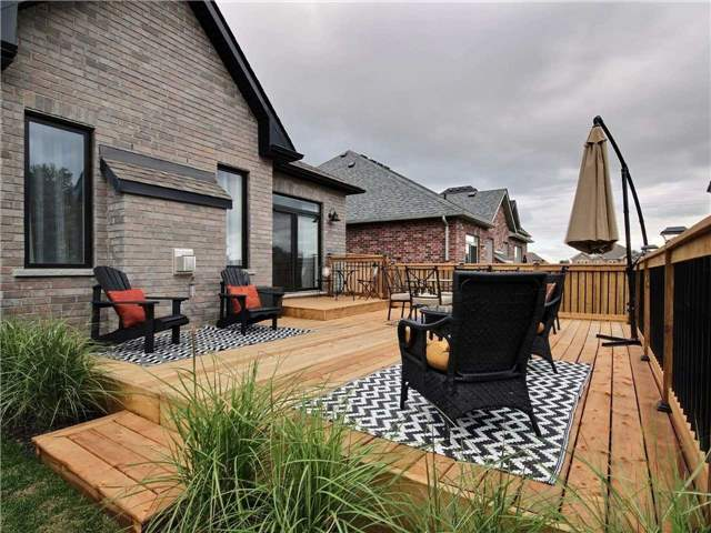 Detached at 8 Philson Crt, Innisfil, Ontario. Image 16