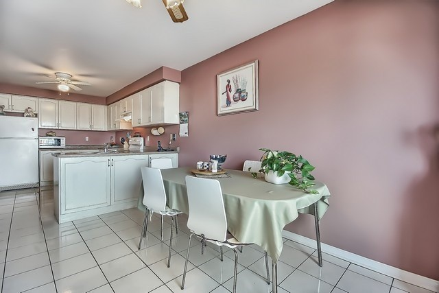Townhouse at 578 Pinder Ave, Newmarket, Ontario. Image 5