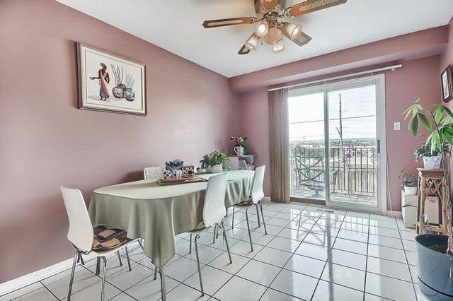 Townhouse at 578 Pinder Ave, Newmarket, Ontario. Image 6
