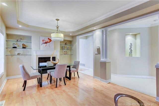 Detached at 23 Strauss Rd, Vaughan, Ontario. Image 14