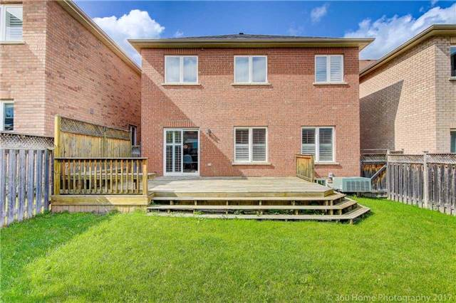 Detached at 23 Strauss Rd, Vaughan, Ontario. Image 13