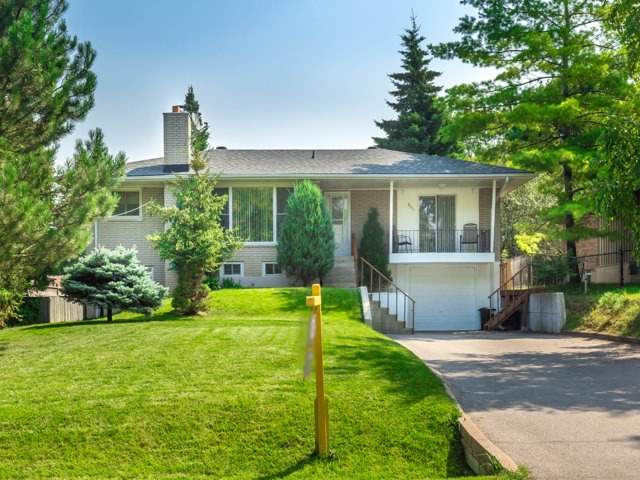 Detached at 445 Hill St, East Gwillimbury, Ontario. Image 1