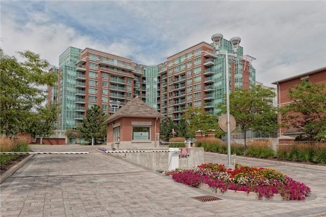 Condo Apartment at 48 Suncrest Blvd, Unit 206, Markham, Ontario. Image 1