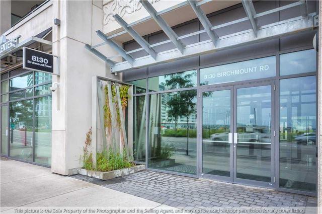 Condo Apartment at 8130 Birchmount Rd, Unit 809, Markham, Ontario. Image 12
