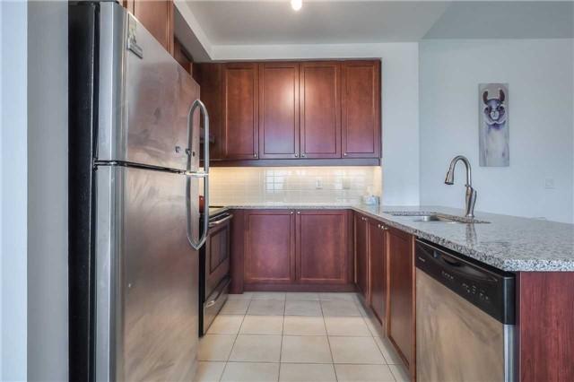 Condo Apartment at 8130 Birchmount Rd, Unit 809, Markham, Ontario. Image 19
