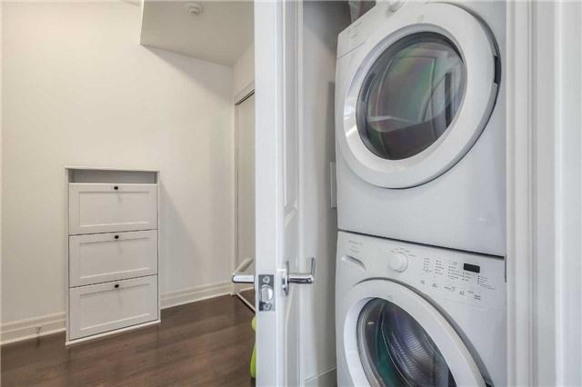 Condo Apartment at 8130 Birchmount Rd, Unit 809, Markham, Ontario. Image 4