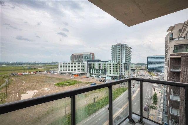 Condo Apartment at 8130 Birchmount Rd, Unit 809, Markham, Ontario. Image 9