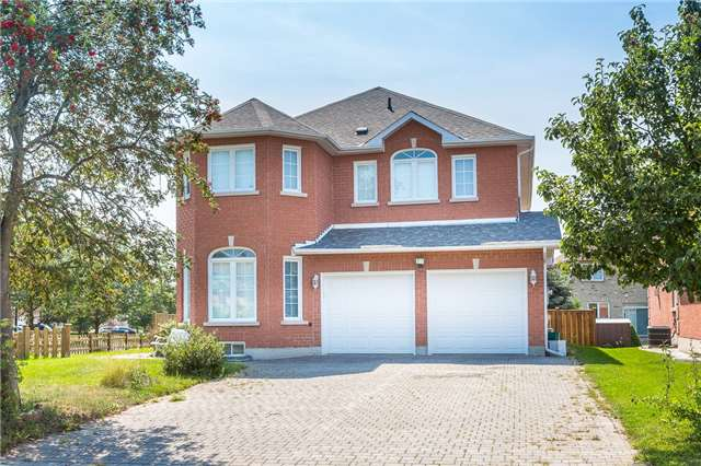 Detached at 282 Manhattan Dr, Markham, Ontario. Image 1