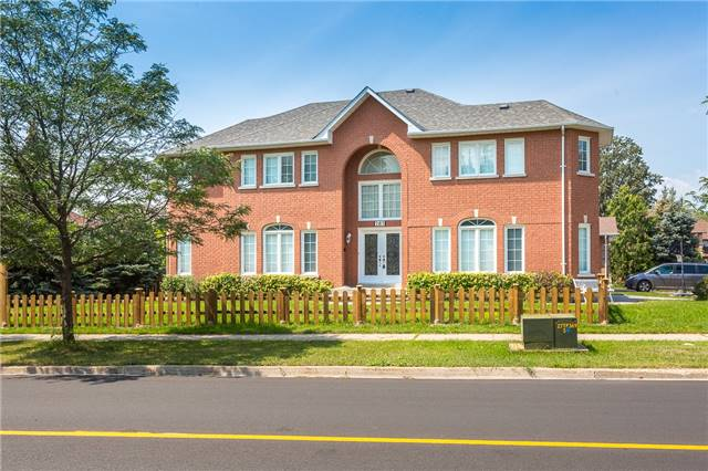 Detached at 282 Manhattan Dr, Markham, Ontario. Image 12