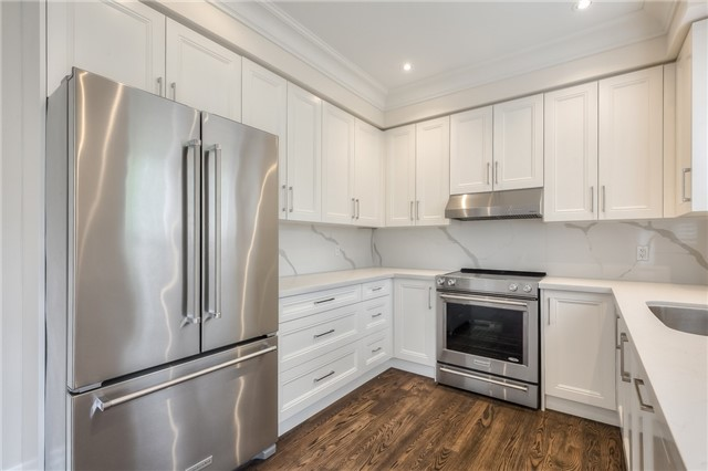 Townhouse at 8899 Bayview Ave, Richmond Hill, Ontario. Image 15