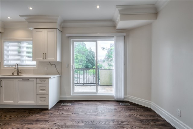 Townhouse at 8899 Bayview Ave, Richmond Hill, Ontario. Image 20