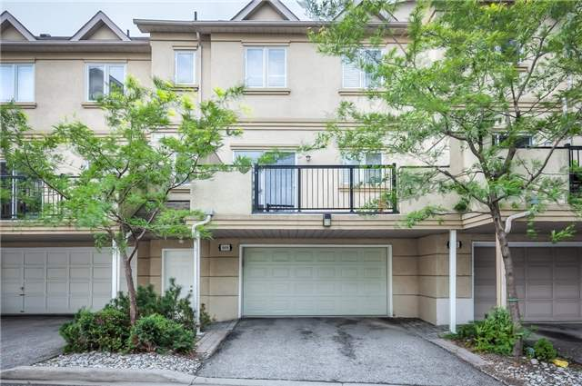 Townhouse at 8899 Bayview Ave, Richmond Hill, Ontario. Image 13