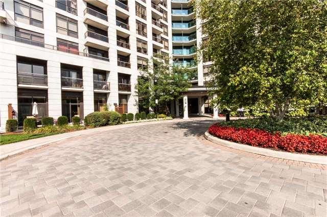 Condo Apartment at 18 Harding Blvd, Unit 102, Richmond Hill, Ontario. Image 14