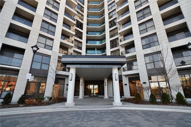 Condo Apartment at 18 Harding Blvd, Unit 102, Richmond Hill, Ontario. Image 15