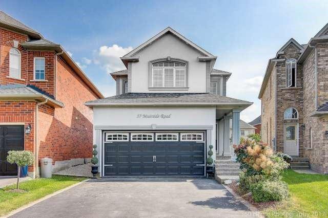 Detached at 57 Muirside Rd, Vaughan, Ontario. Image 1