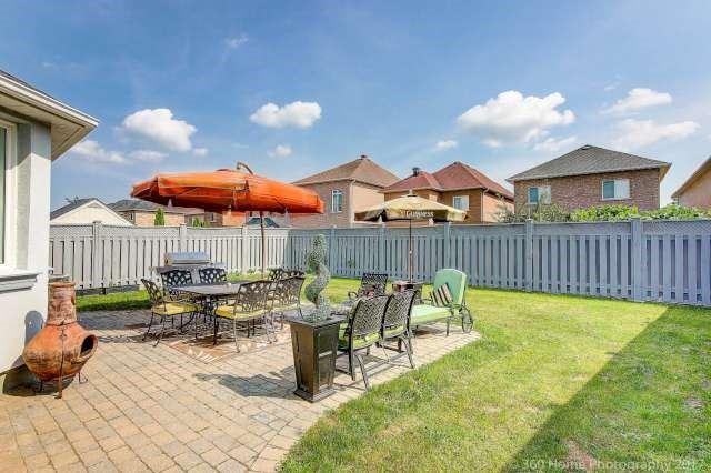 Detached at 57 Muirside Rd, Vaughan, Ontario. Image 7