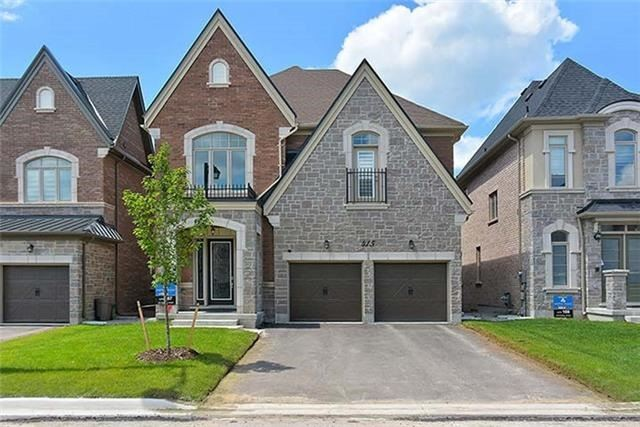 Detached at 415 Farrell Rd, Vaughan, Ontario. Image 1