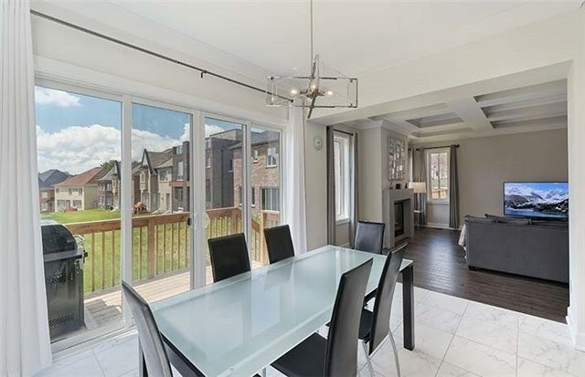 Detached at 415 Farrell Rd, Vaughan, Ontario. Image 17