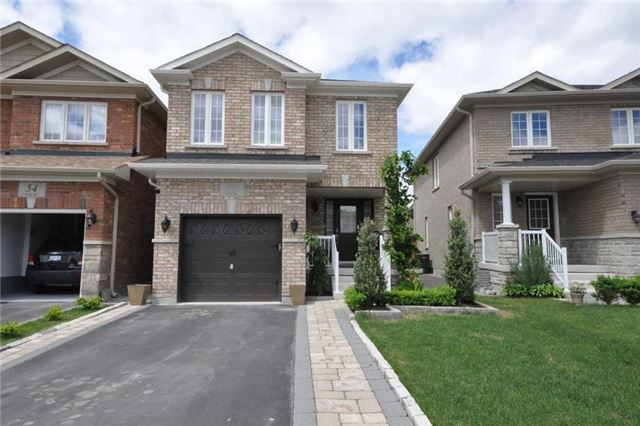 Detached at 50 Reid Rd, Bradford West Gwillimbury, Ontario. Image 1