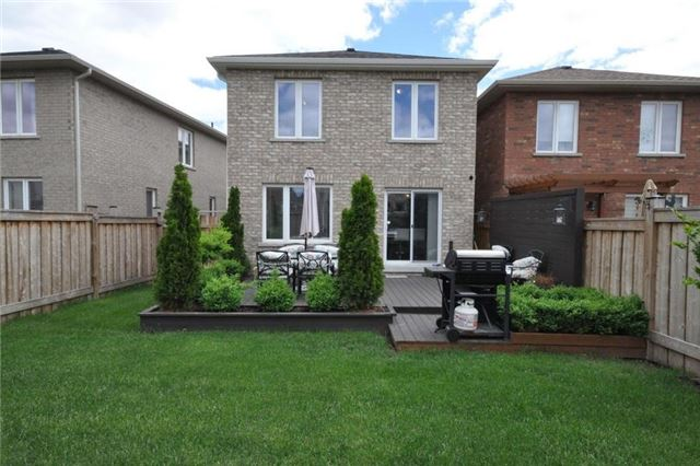 Detached at 50 Reid Rd, Bradford West Gwillimbury, Ontario. Image 7