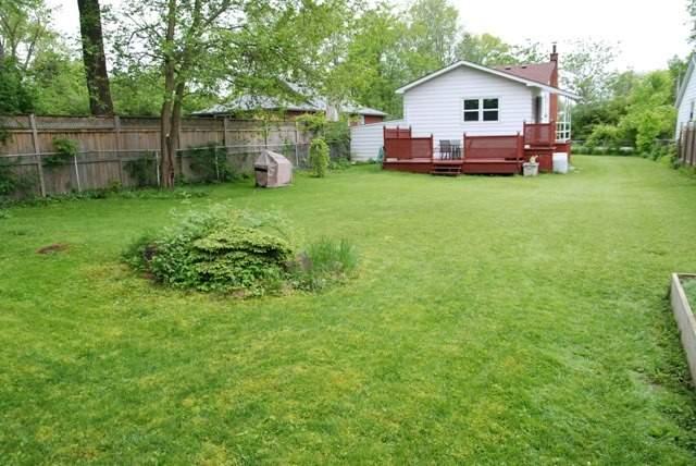 Detached at 48 Farley Circ, Georgina, Ontario. Image 16