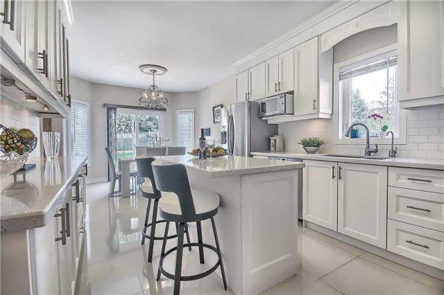 Detached at 93 Clarendon Dr, Richmond Hill, Ontario. Image 19