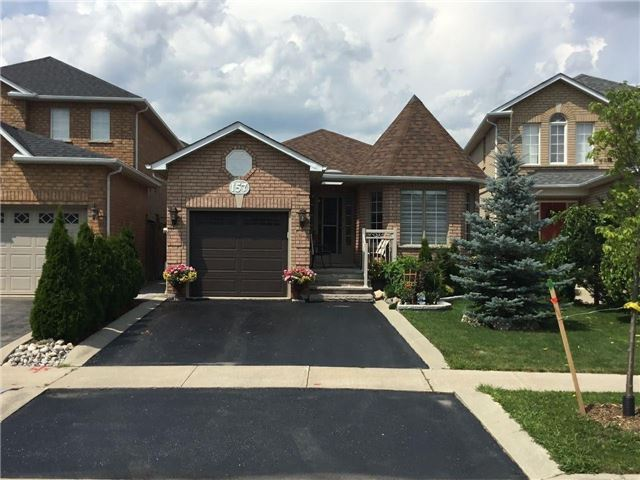 Detached at 157 Colombo Cres, Vaughan, Ontario. Image 1