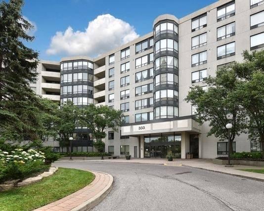 Condo Apartment at 333 Clark Ave W, Unit 717, Vaughan, Ontario. Image 1