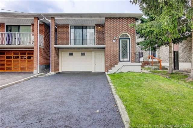 Detached at 59 Cog Hill Dr, Vaughan, Ontario. Image 1