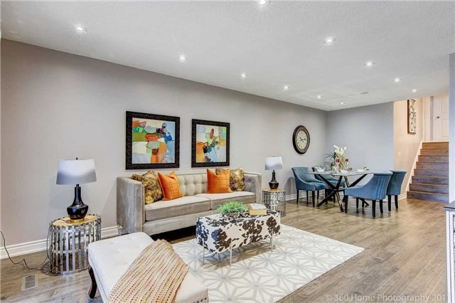 Detached at 59 Cog Hill Dr, Vaughan, Ontario. Image 11