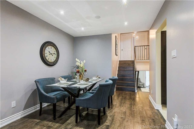 Detached at 59 Cog Hill Dr, Vaughan, Ontario. Image 13