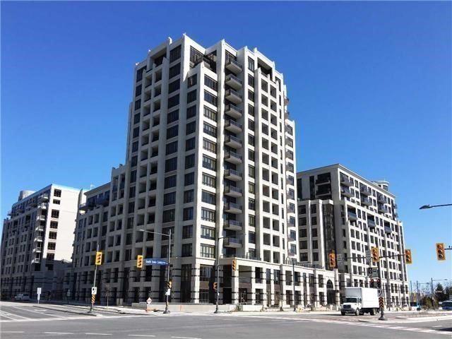 Condo Apartment at 99 South Town Centre Blvd, Unit 915, Markham, Ontario. Image 1