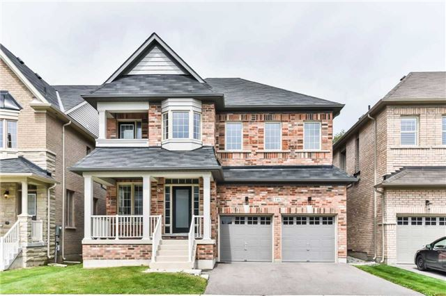 Detached at 146 Riding Mountain Dr, Richmond Hill, Ontario. Image 1