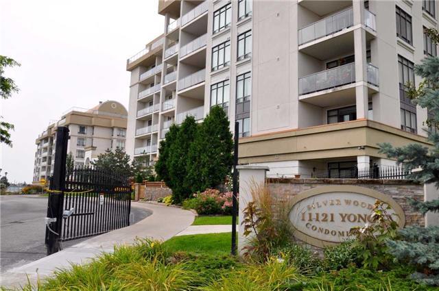 Condo Apartment at 11121 Yonge St, Unit 310, Richmond Hill, Ontario. Image 1