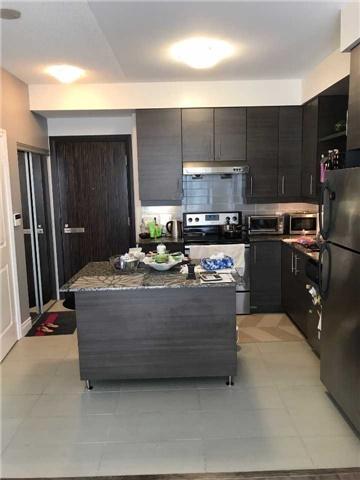 Condo Apartment at 277 South Park Rd, Unit 1117, Markham, Ontario. Image 2