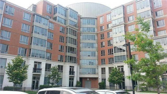 Condo Apartment at 7373 Kennedy Rd, Unit 516, Markham, Ontario. Image 1
