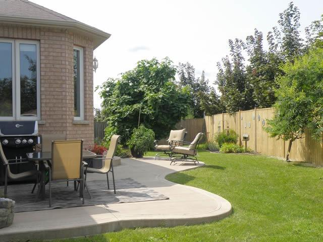Detached at 73 Mills Crt, Bradford West Gwillimbury, Ontario. Image 10