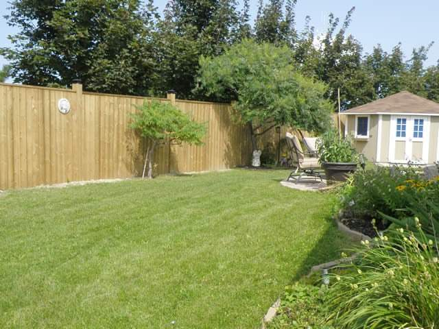Detached at 73 Mills Crt, Bradford West Gwillimbury, Ontario. Image 13
